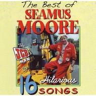 Hazel Records,  Seamus Moore - The Best Of Seamus Moore (CD)