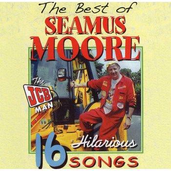 Seamus Moore - The Best Of Seamus Moore (CD)