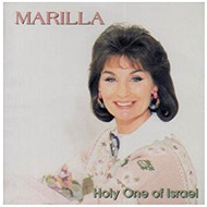 MLM Records,  MARILLA NESS - HOLY ONE OF ISRAEL