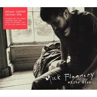 MICK FLANNERY - WHITE LIES (CD)