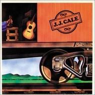 Mercury Records,  JJ Cale - Okie