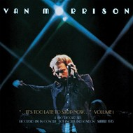 Van Morrison - It's Too Late to Stop Now... Volume I (Vinyl)