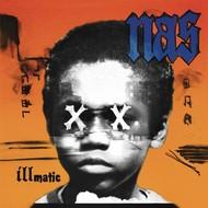 Nas - Illmatic XX (Vinyl)