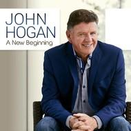 Rosette Records,  John Hogan - A New Beginning (CD)