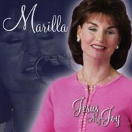 MLM Records,  MARILLA NESS - JESUS MY JOY