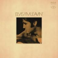 Elvis Presley - L'm Leavin' Elvis Folk - Country (Vinyl)