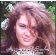 AOR Music, ANNMARIE O'RIORDAN - MELODY IN HARMONY