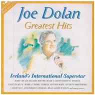 Emerald Music,  Joe Dolan - Greatest Hits (2 CD Set)
