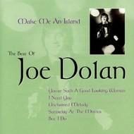 Castle Music, Joe Dolan - Make Me An Island, The Best Of Joe Dolan