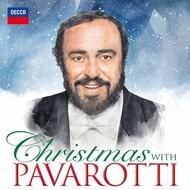 Decca,  Luciano Pavarotti - Christmas With Pavarotti