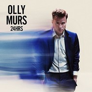 Olly Murs - 24 Hours (CD)