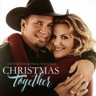 Garth Brooks & Trisha Yearwood - Christmas Together (CD)...