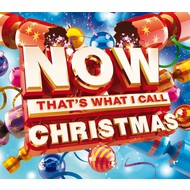 Now! Music,  NOW THAT'S WHAT I CALL CHRISTMAS (3 CD Set)