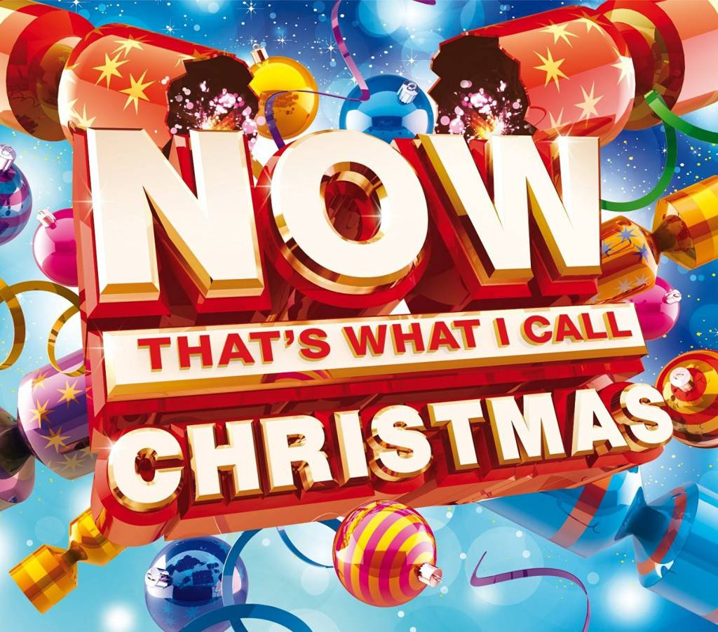 Now That\'s What I Call Christmas CD - CDWorld.ie