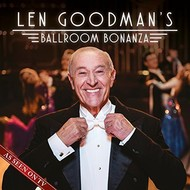 LEN GOODMAN'S BALLROOM BONANZA - Various artists (3 CD SET)