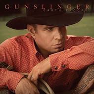 Garth Brooks - Gunslinger (CD).