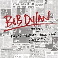 Bob Dylan - The Real Royal Albert Hall 1966 Concert (2 CD Set)