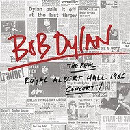 Bob Dylan - The Real Royal Albert Hall 1966 Concert  (Vinyl)