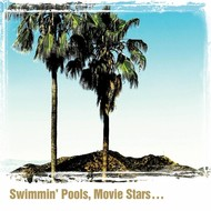 Sugar Hill Records, Dwight Yoakam - Swimming Pools, Movie Stars... (Vinyl)