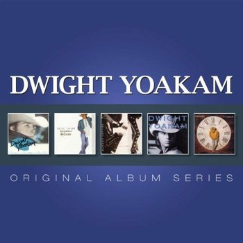 Dwight Yoakam - Original Album Series (5 CD Set)