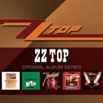 ZZ Top - Original Album Series (5 CD Set)