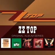 Rhino,  ZZ Top - Original Album Series (5 CD Set)