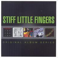 Stiff Little Fingers - Original Album Series (5 CD Set)