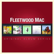 Fleetwood Mac - Original Album Series (5 CD Set)