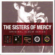 The Sisters Of Mercy - Original Album Series (5 CD Set)