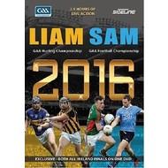 Liam Sam 2016 (DVD)