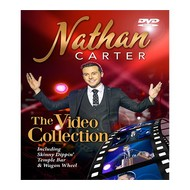 Nathan Carter - The Video Collection (DVD)