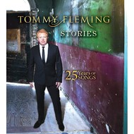 Beaumex, Tommy Fleming - Stories, 25 Years Of Song (2 CD Set)