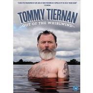 Beaumex, Tommy Tiernan - Out Of The Whirlwind (DVD)