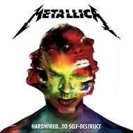Blackened, Metallica - Hardwired...To Self-Destruct (2 LP Set)