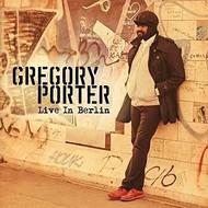 Eagle Rock, Gregory Porter - Live In Berlin (2 CD / 1 DVD Set)