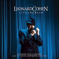 Sony Music,  LEONARD COHEN - LIVE IN DUBLIN (3 CD Set)