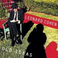 Columbia,  Leonard Cohen - Old Ideas (CD)
