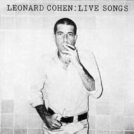 Columbia,  Leonard Cohen - Live Songs (CD)