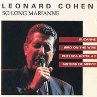 Artone, Leonard Cohen - So Long Marianne (CD)