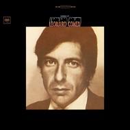 Columbia,  Leonard Cohen - Songs Of Leonard Cohen (CD)