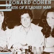 Columbia,  Leonard Cohen - Death Of A Ladies Man (CD)