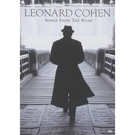 Columbia,  Leonard Cohen - Songs From The Road (DVD)