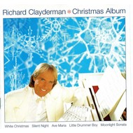 Crimson, Richard Clayderman - Christmas Album (CD)