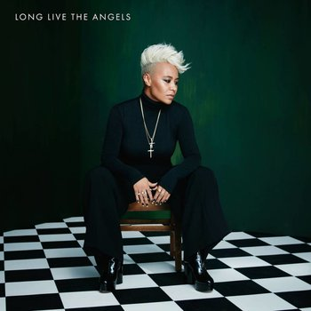 Emeli Sandé - Long Live The Angels (CD)