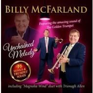 Irish Music,  Billy McFarland - Unchained Melody (CD)