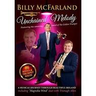 Irish Music,  Billy McFarland - Unchained Melody (DVD)