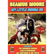 Seamus Moore - My Little Honda 50 (DVD)