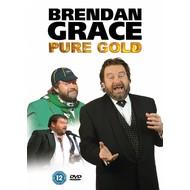 Brendan Grace - Pure Gold (DVD)....
