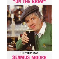 I & B Records,  Seamus Moore - On The Brew (CD)