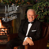 Universal,  Marty Recommends...Christmas - Various Artists